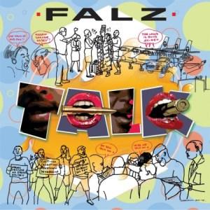 Instrumental: Falz - Talk